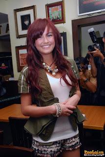 foto agnes monica Wanita Tercantik Indonesia   Foto dan Profile