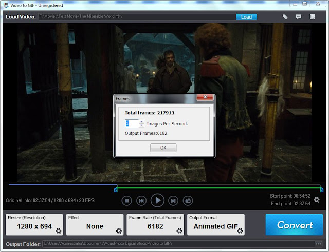 Video to GIF Converter 5