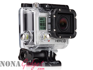 WaterProof GoPro Hero 3