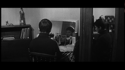 The 400 Blows Criterion