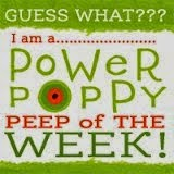 Power Poppy of the Week!