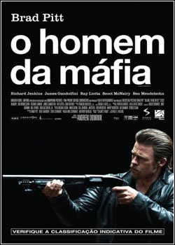 O Homem da Mfia (Dual Audio) BDRip XviD