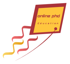 Online phd in education usa