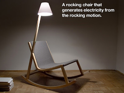 Innovative Rocking Chairs and Cool Rocking Chair Designs (15) 5