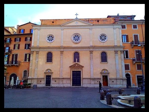 Chiesa di Nostra Signora del Sacro Cuore w Rzymie