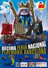 X Feria Nacional de Playmobil