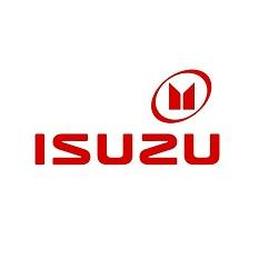 Logo PT Isuzu Astra Motor Indonesia