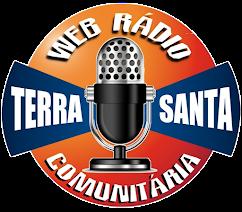 Click Aqui Para ser direcionado para a site da Rádio Terra Santa