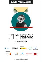 XXI Festival de Cine de Málaga