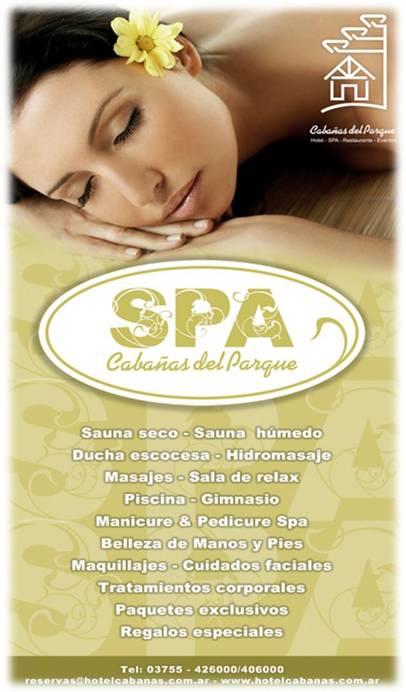 Servicio sala de masaje mamada