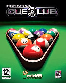 Cue Club Snooker PC Game Full Version Download