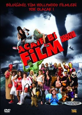"Film - Disaster Movie - ""Türk Filmi-Sinema Filmi-Erotik Filmi""İZLE"