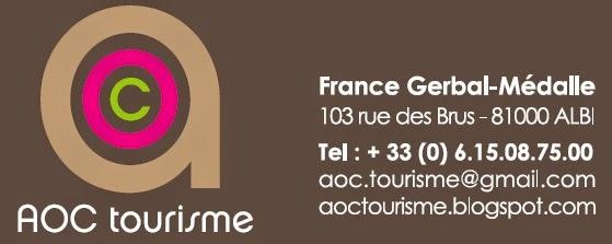 A.O.C. Tourisme