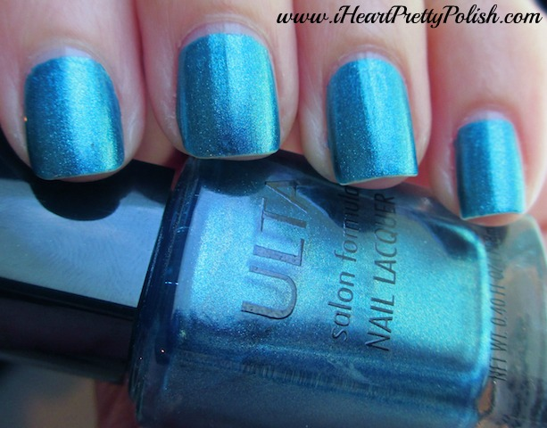 Ulta Nail Polish