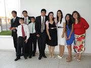 . de Hombres y Mujeres Jóvenes organizado por el Barrio Villa Serra, .