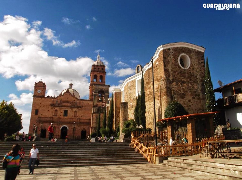 Pueblos con magia y encanto. Tapalpa+Jalisco+2