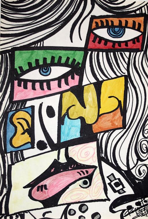 Rasgo de cara 19-1-91