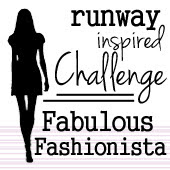 Runway Inspired Challenge #20 &amp; #23
