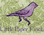 Little Paper Finch