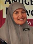 Guru Besar SK Kampong Kedah