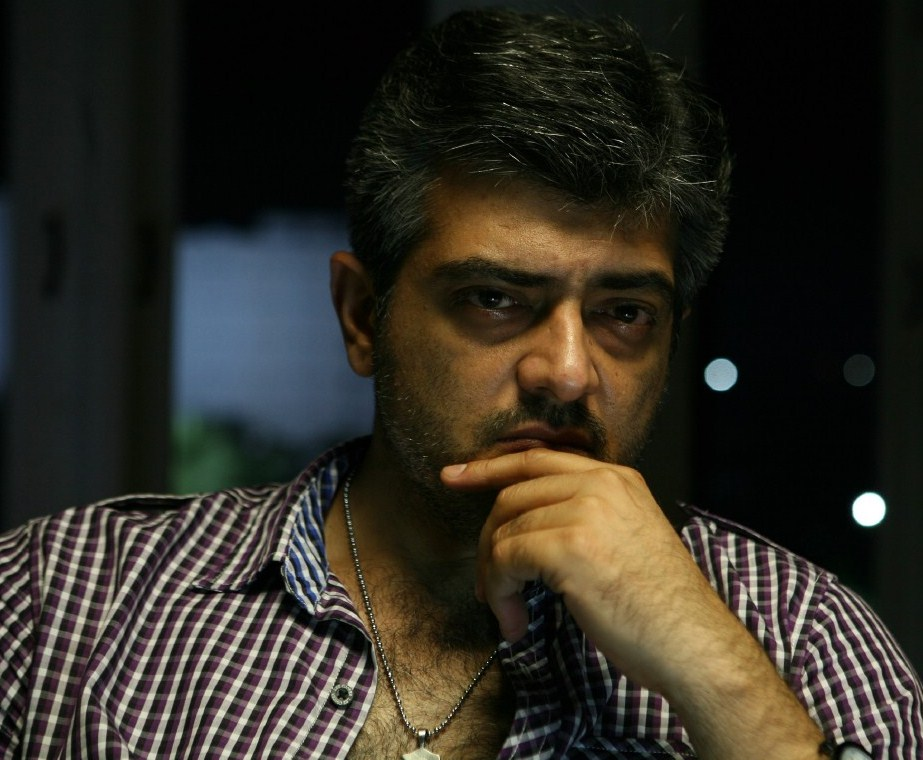 Mankatha New HQ Shooting stills | Mankatha Da