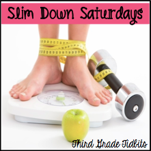 http://www.thirdgradetidbits.blogspot.com/2014/01/slim-down-saturday-january-18th.html