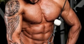 Quickest Way to Build Muscle - The Secret to Getting a Ripped Body Fast