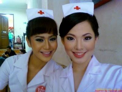 RUU Keperawatan di Indonesia - info terbaru hari ini