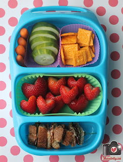 BLT Goodbyn Bynto school lunch - mamabelly.com