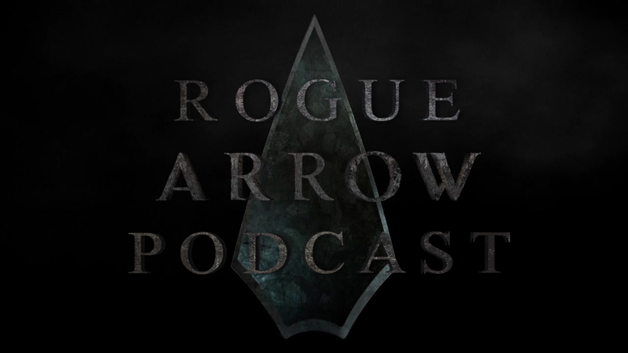 Rogue Arrow Podcast