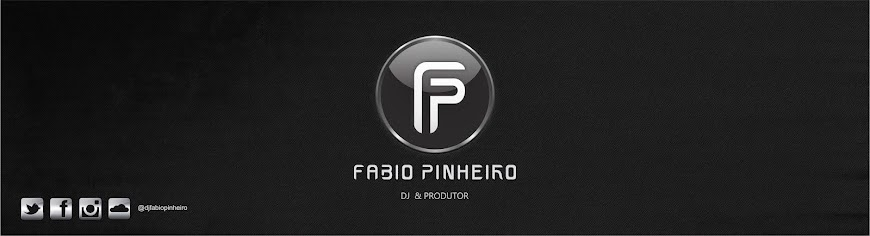 DJ Fábio Pinheiro