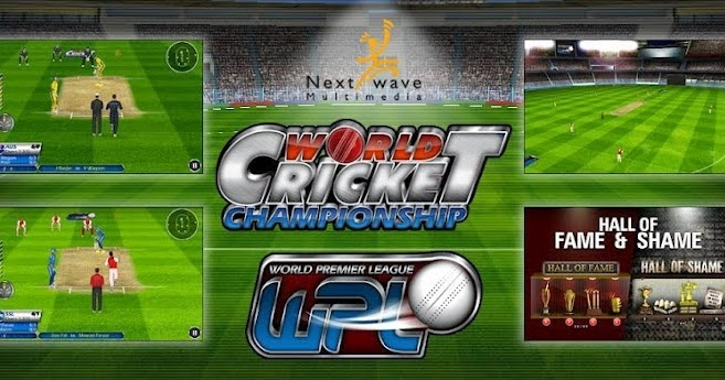 World Cricket Championship Pro 4.5.01 Full APK | Free Android Games ...