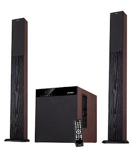 F&D T-400x 2.1 Floorstanding Speaker (Bluetooth Speaker) at Rs.8399 only