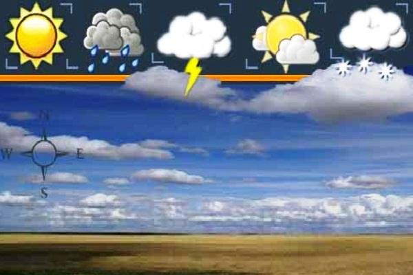 Cuaca. Kotabumi Lampung Utara