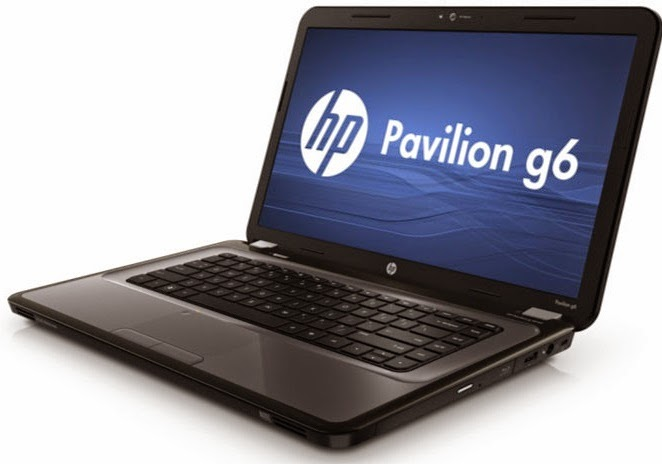 HP Pavilion g6-1d40nr Drivers For Windows 7/8 (32/64bit)