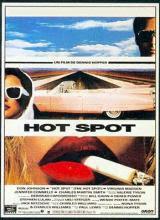 Zona caliente (1990) Thriller con Don Johnson