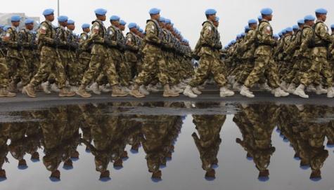 Indonesia siap berkontribusi dalam misi perdamaian Suriah