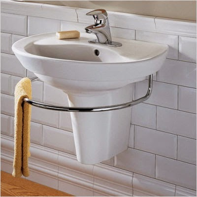 Consumers Kitchens Blog: Pros & Cons of Popular Bathroom Sink Options