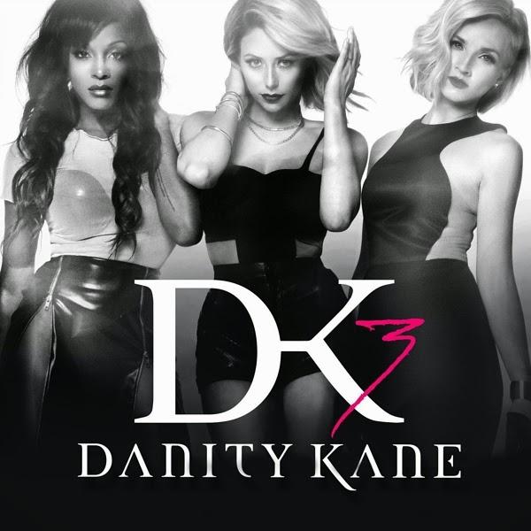 Danity Kane – DK3 - 2014