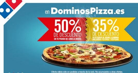 Ahorro en moda belleza salud y m s 50 descuento en for Telepizza 3 pisos