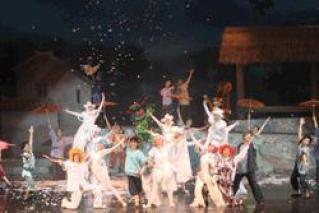 2011客家桐花祭