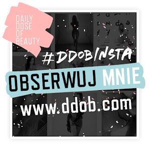 Zaobserwuj nasze konto w DDOB: