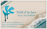 NAILZ by Jaxx