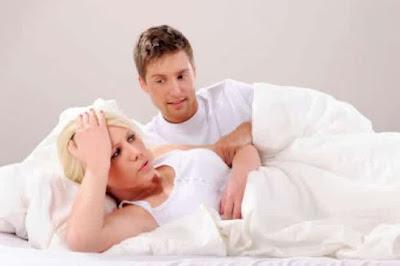 Penyebab Wanita Gagal Mencapai Orgasme
