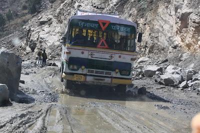Road to Kalpa