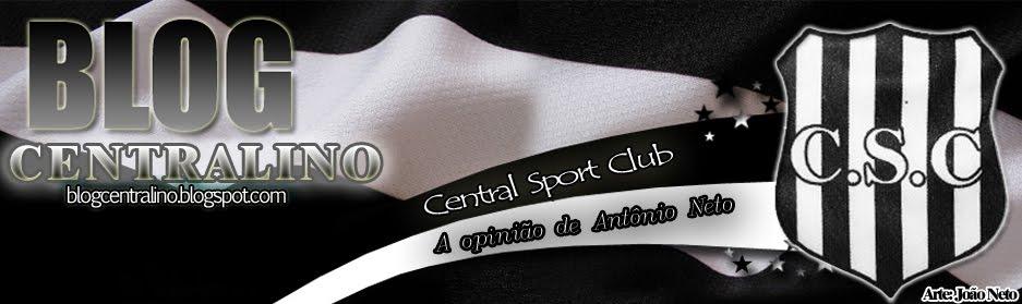 Blog Centralino - A opinião alvinegra na internet