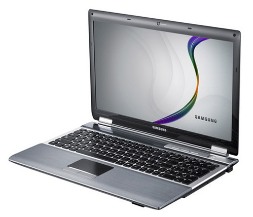 ноутбук Samsung RF511