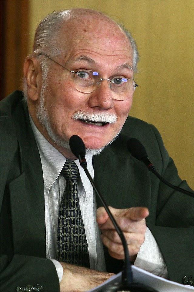 Palabras del Ex-ministro de Planificación Jorge Giordani para Venezuela