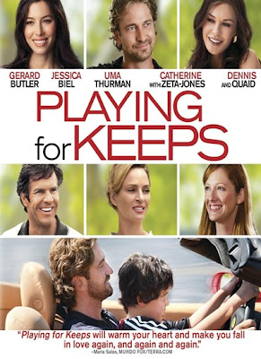 Playing for Keeps กระตุกหัวใจ ให้กลับมาปิ๊ง HD 2012