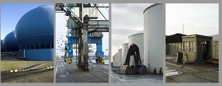 Reportage (haven van Gent)